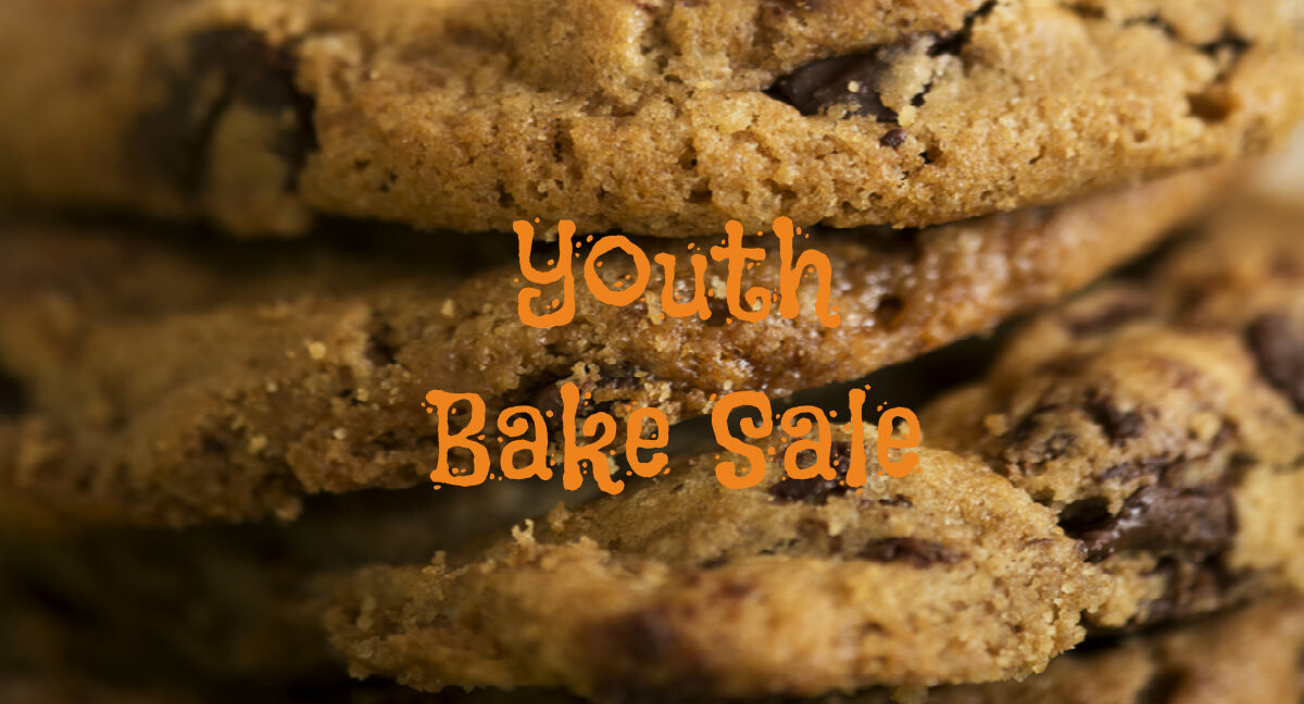 Youth Bake Sale