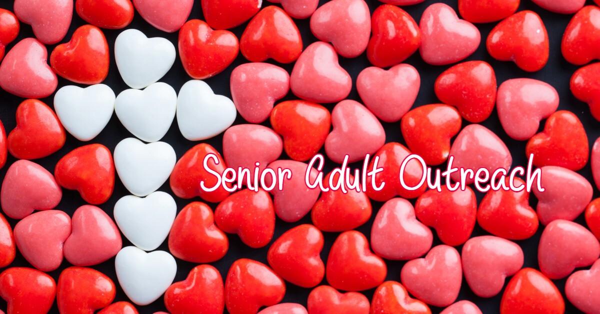 Senior Adult Outreach